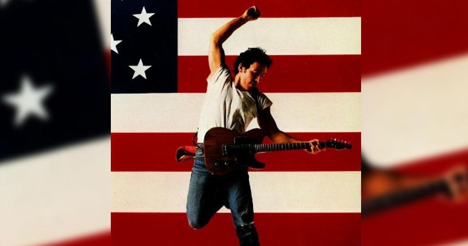 Bruce Springsteen ganha seu próprio emoji no Twitter